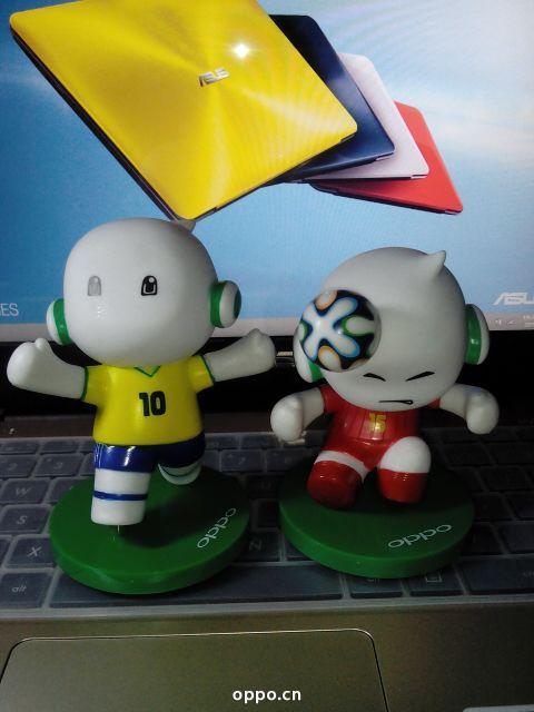 我的oppo世界杯小欧