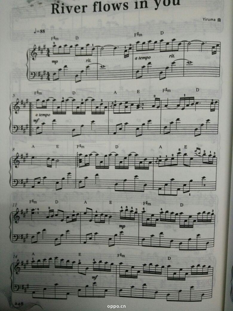 好听的钢琴曲