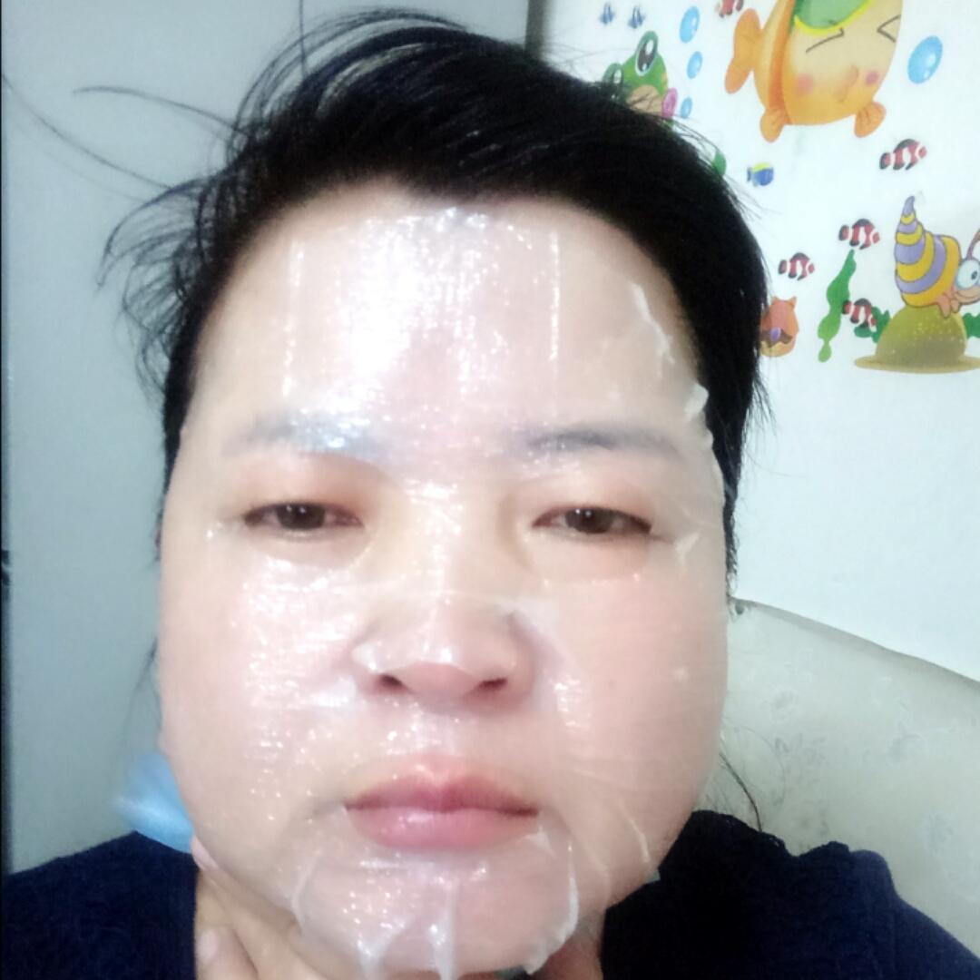 韩熙素颜霜v7