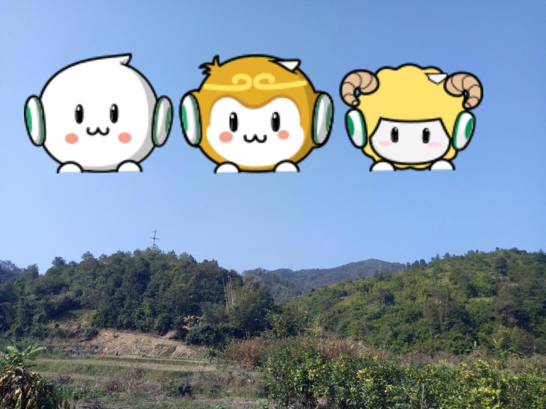 动漫 卡通 漫画 热气球 头像 1080_810