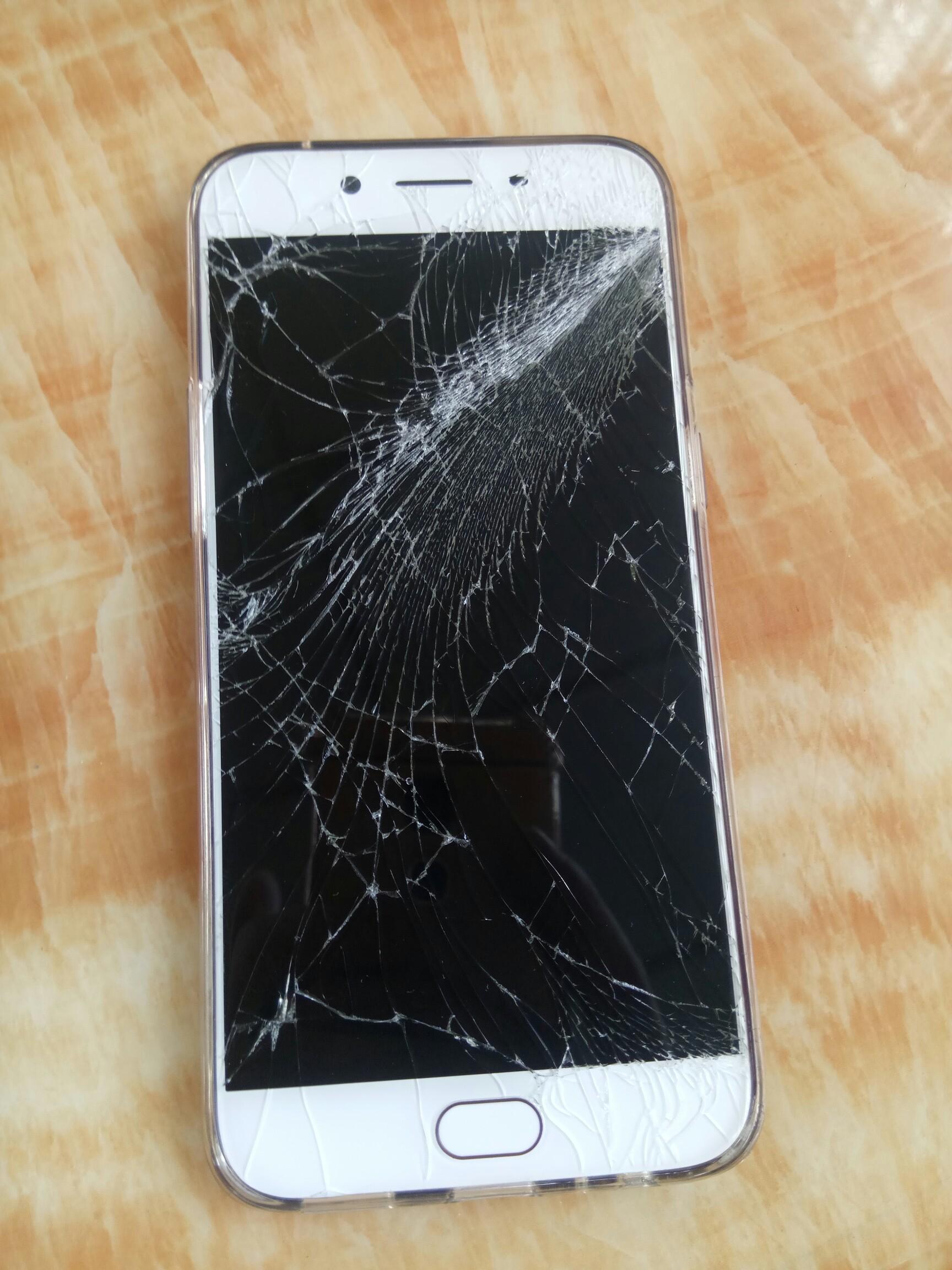 oppo手机屏幕坏了怎么导出照片