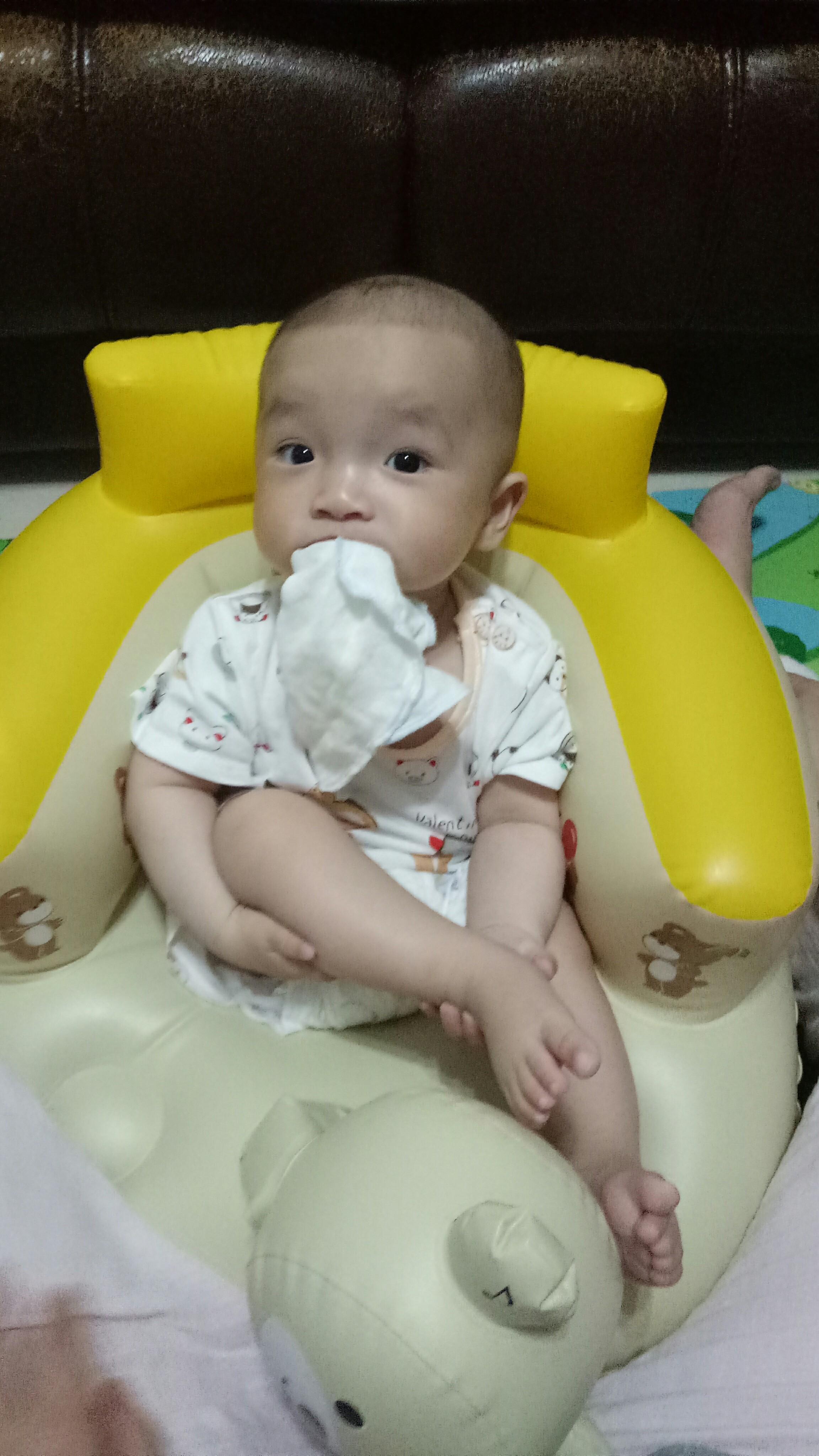 可爱小宝宝!健健康康,快高长大!_帖子_oppo手机官方