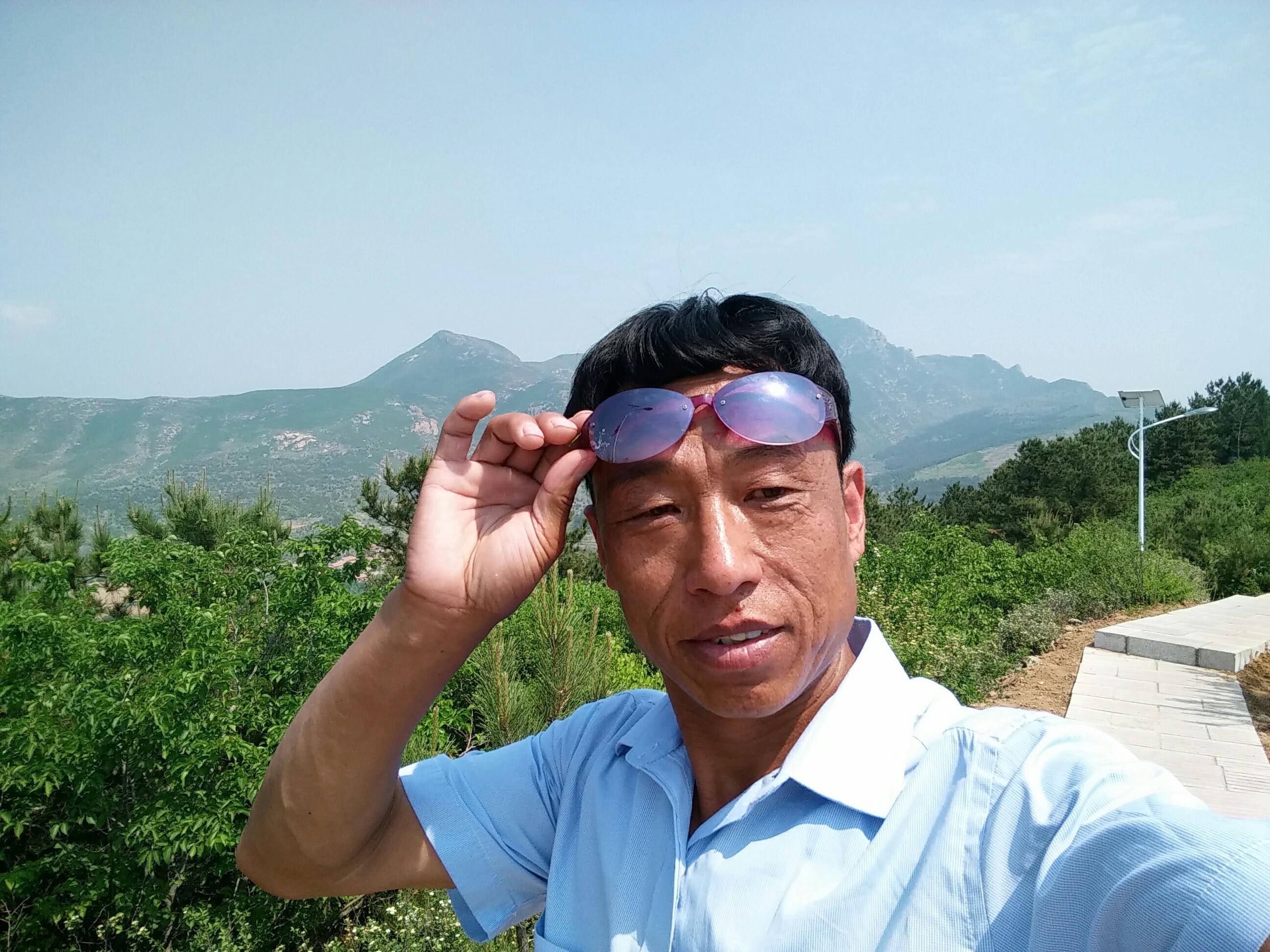 承德丰宁满族自治县九龙山风景区