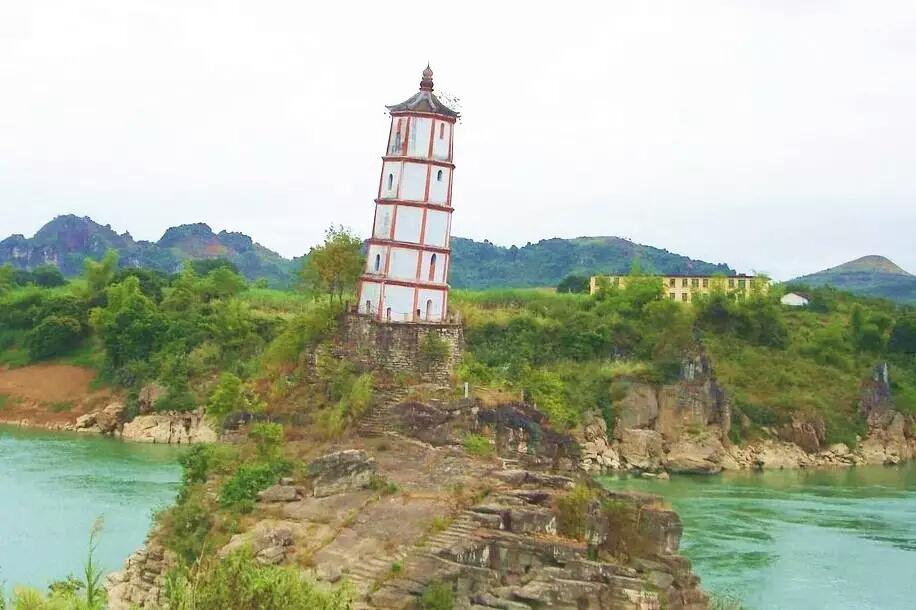 东兰县神仙山风景区
