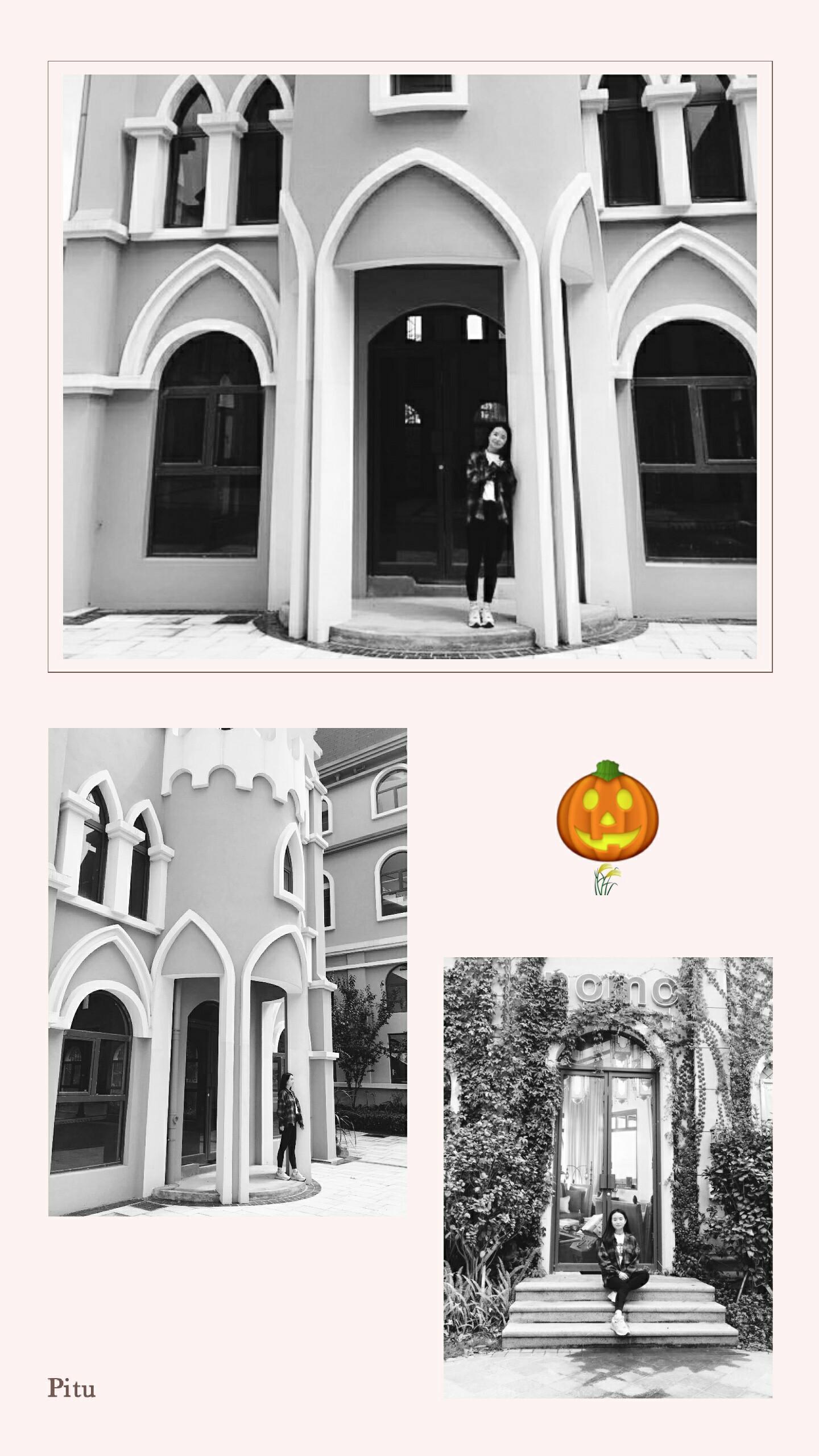 小镇故事多图片