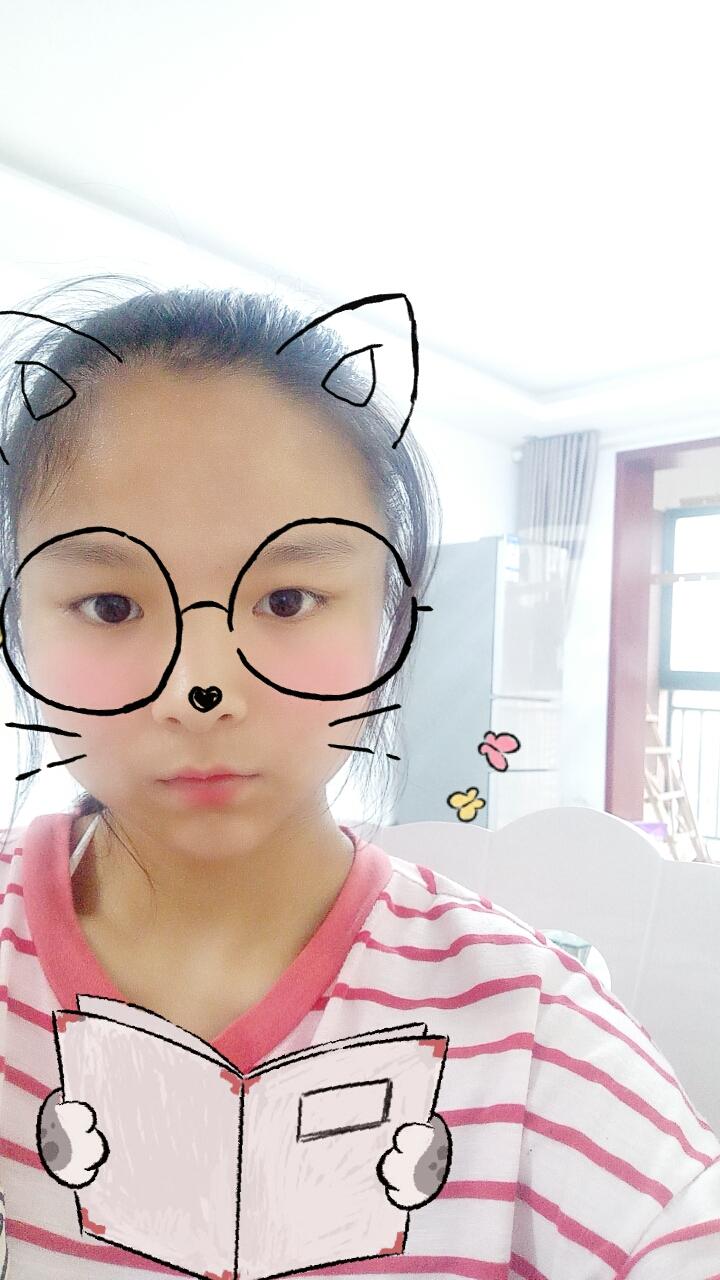 猫咪来啵一个图片