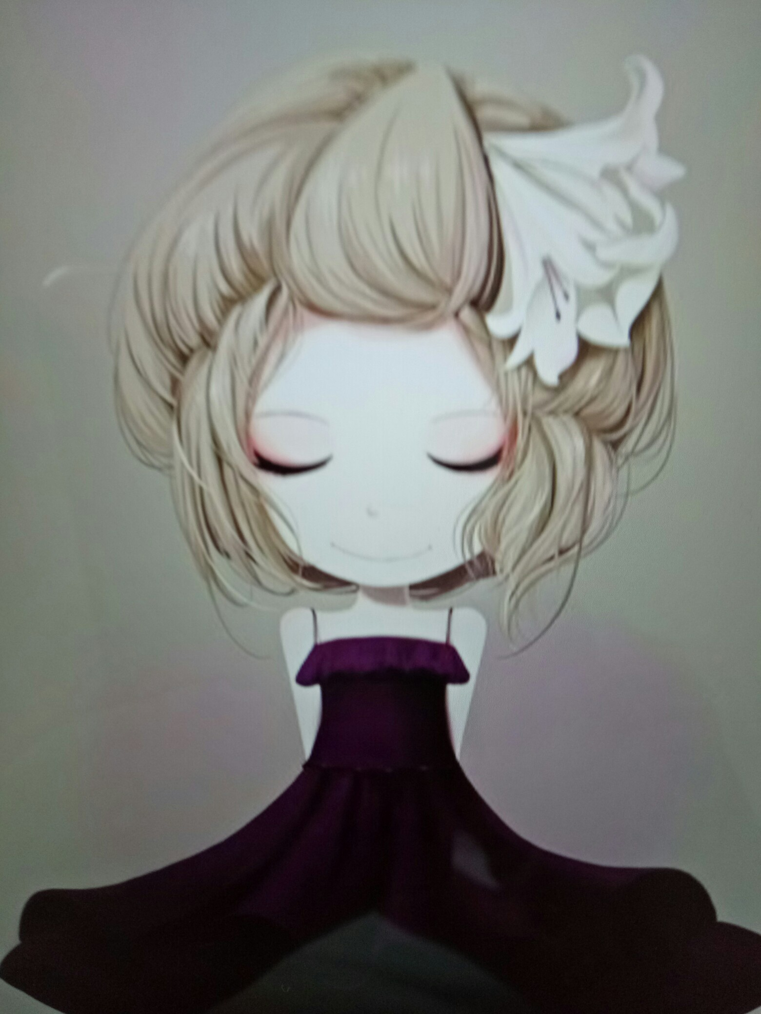 最可爱的小公主-可爱简单的小公主画法|小公主怎么画