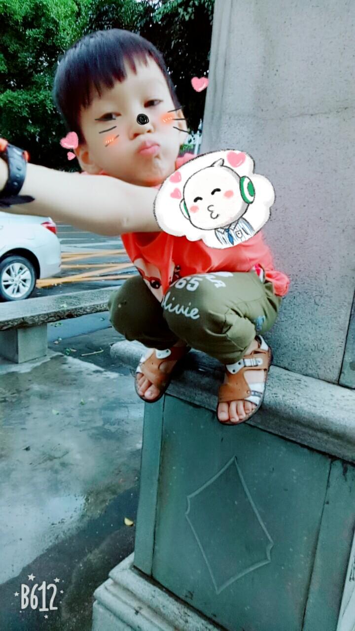 最萌表情包#8岁的小可爱~_帖子_oppo手机官方社区
