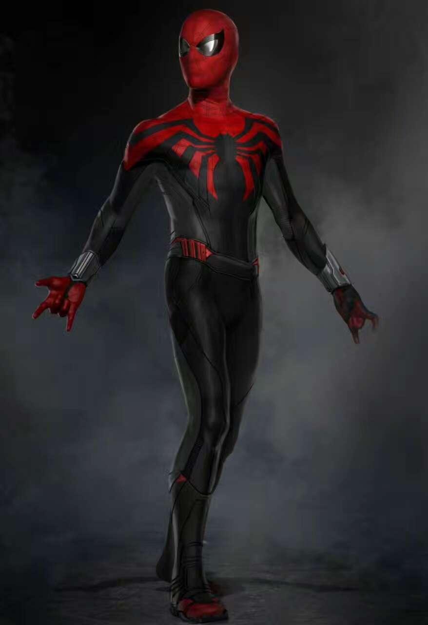 《蜘蛛侠:英雄归来》图片