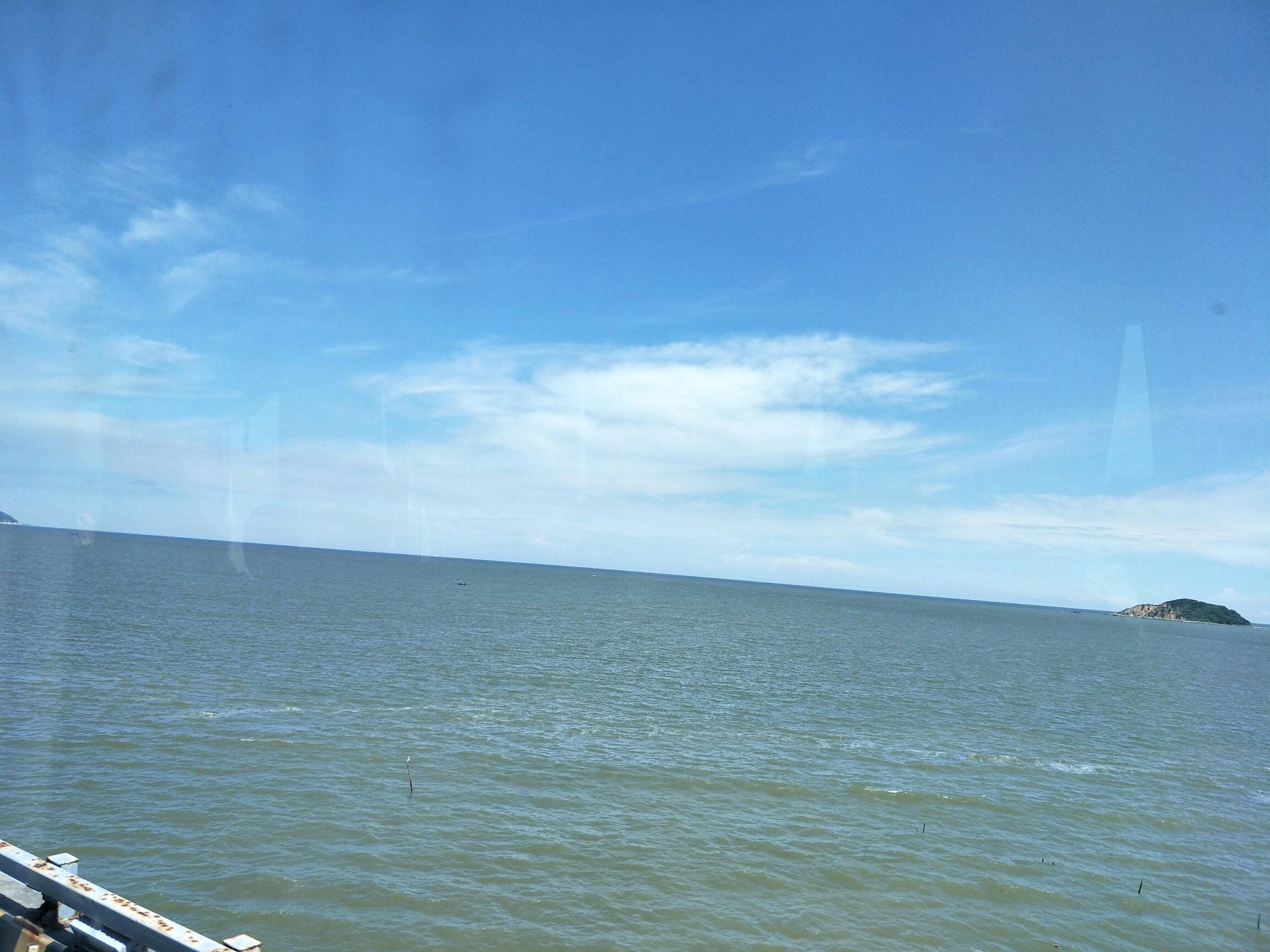 南澳~大海~蓝天~阳光~还有我~_帖子_oppo手机