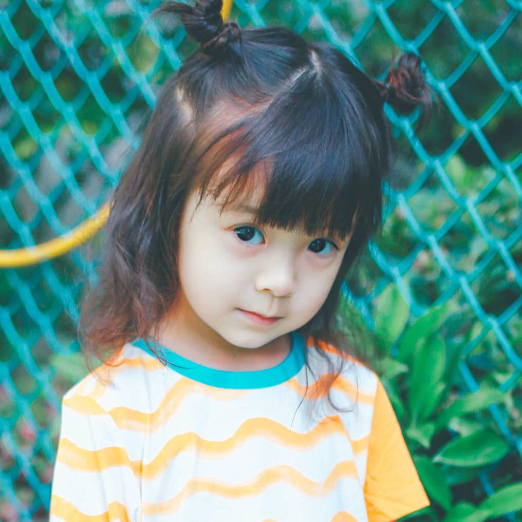 哈琳小可爱