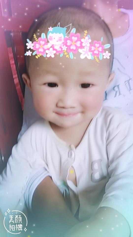 可爱的小孩_帖子_oppo手机官方社区