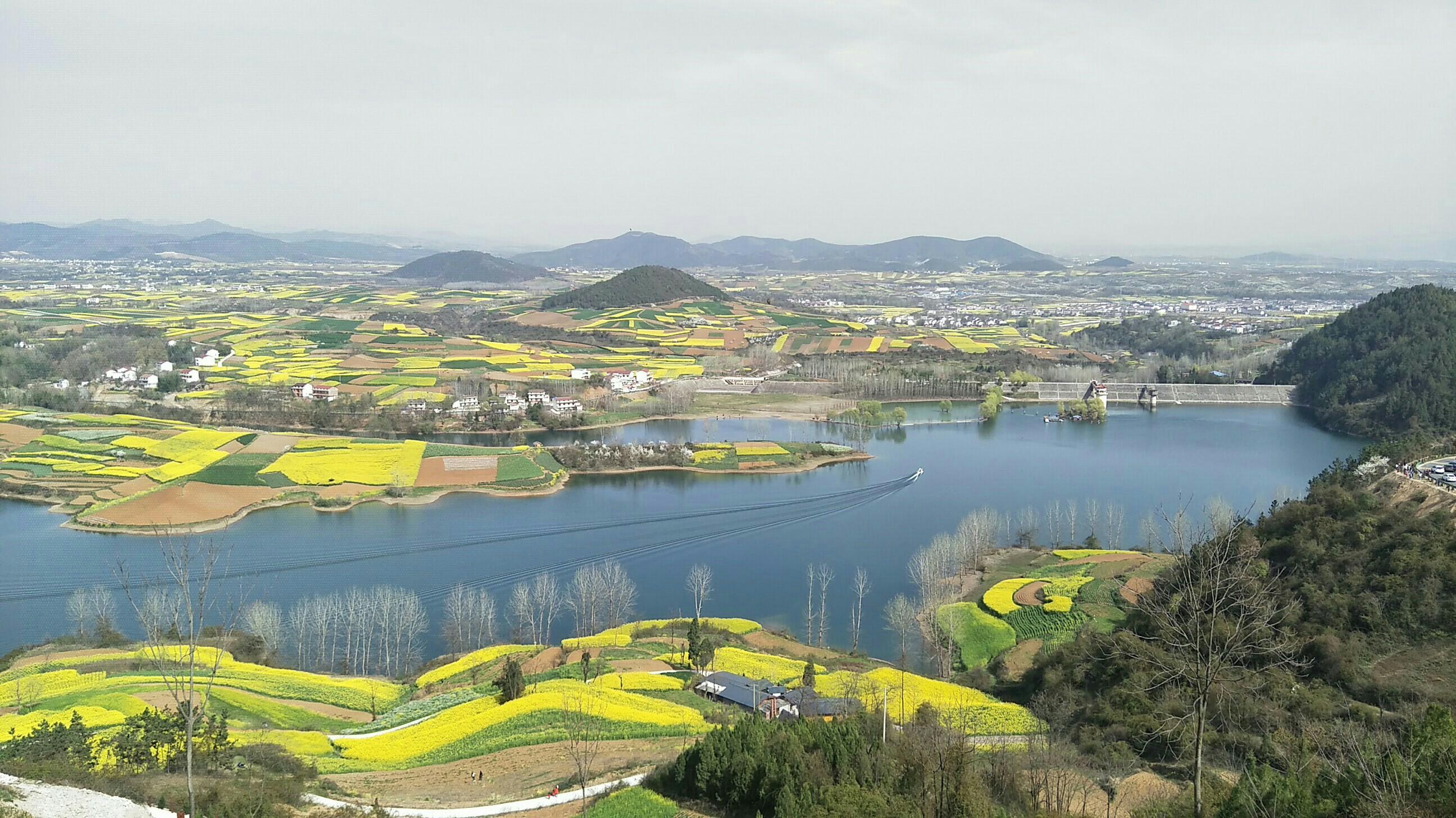 美丽小江南好风景.