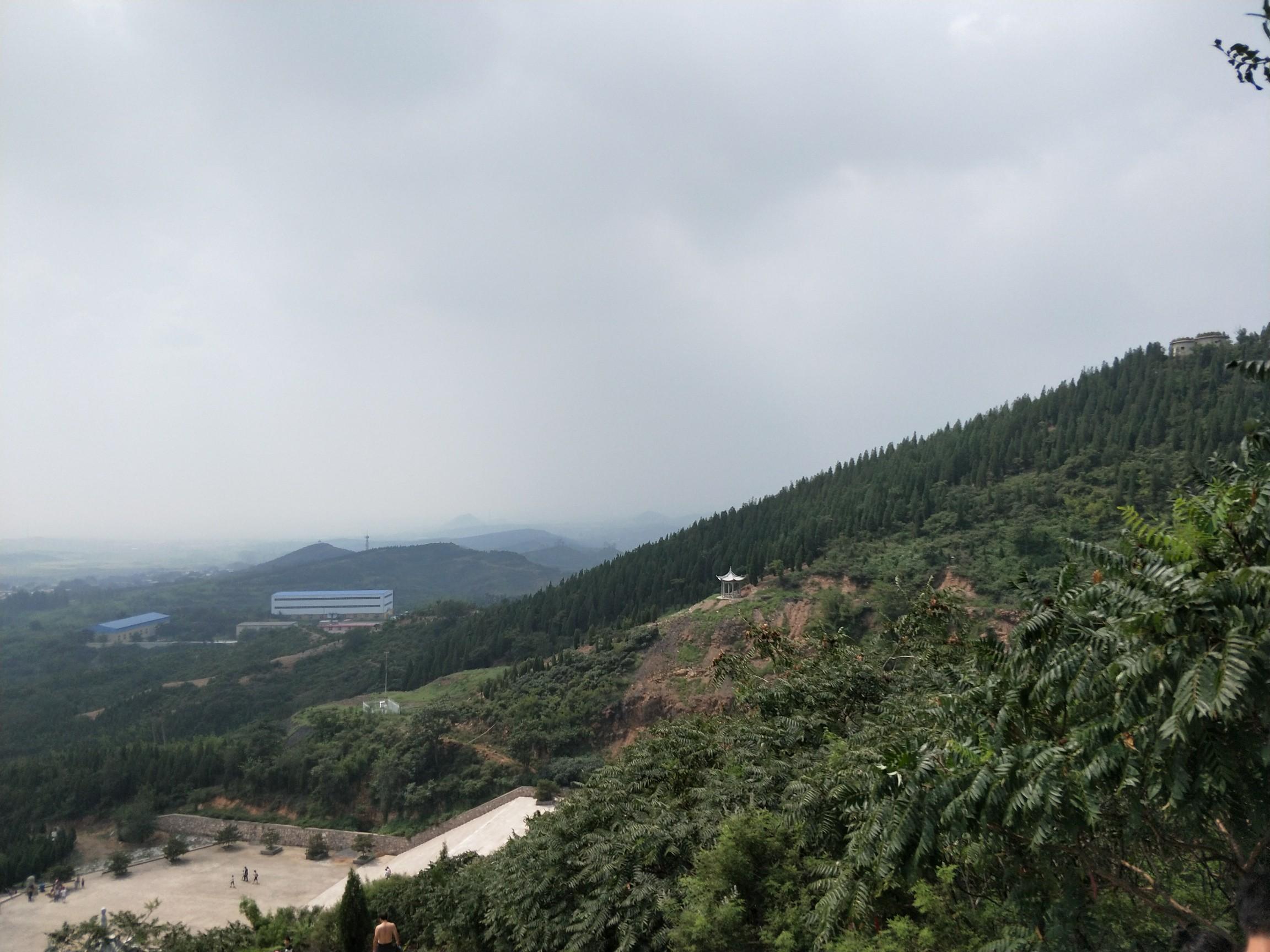 直是邯郸紫山风景区_帖子_oppo手机官方社区