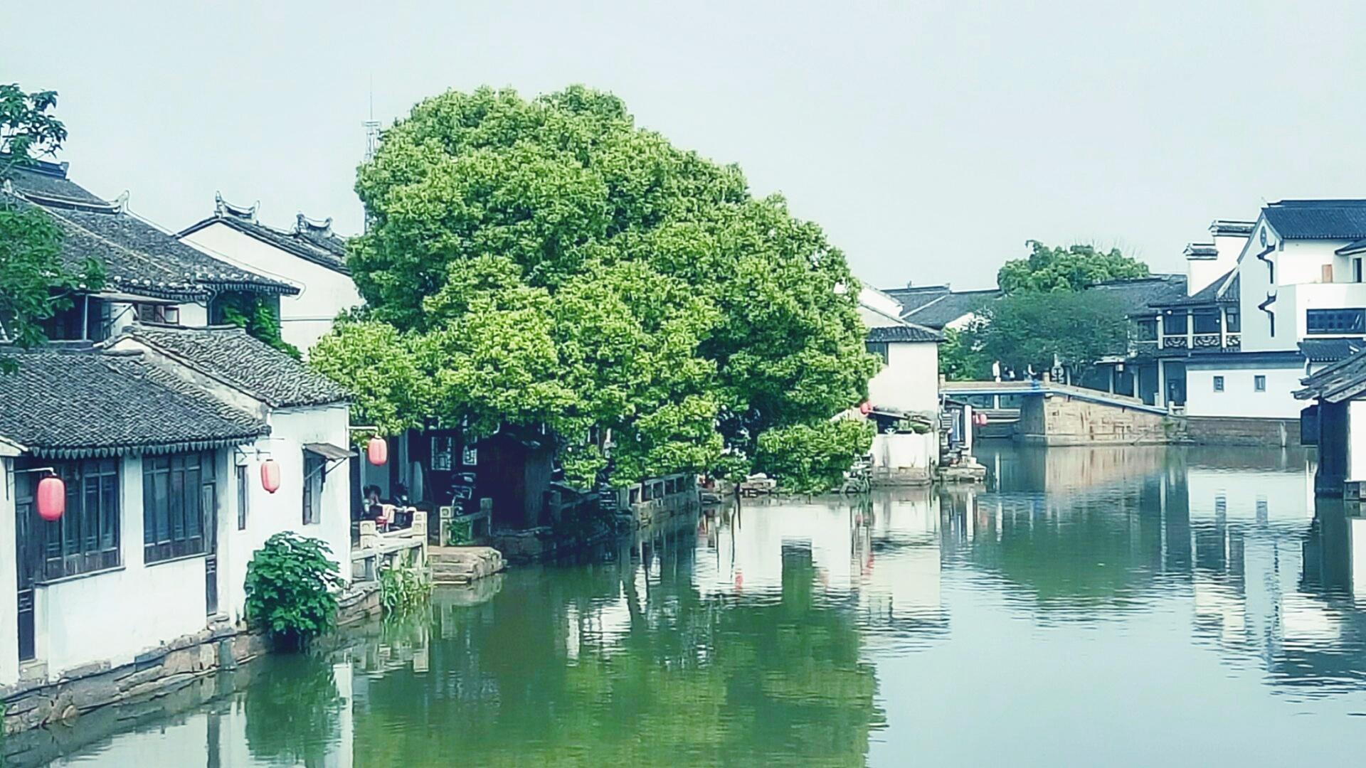 水乡(同里古镇)