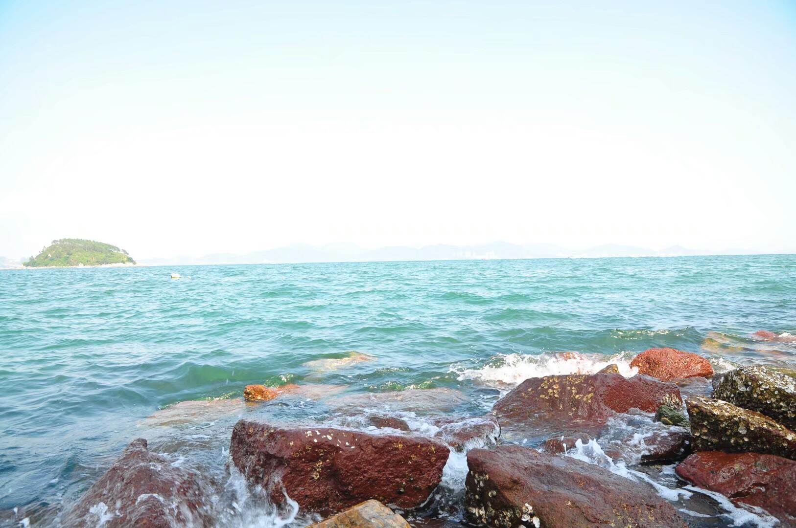 惠州大亚湾黄金海岸