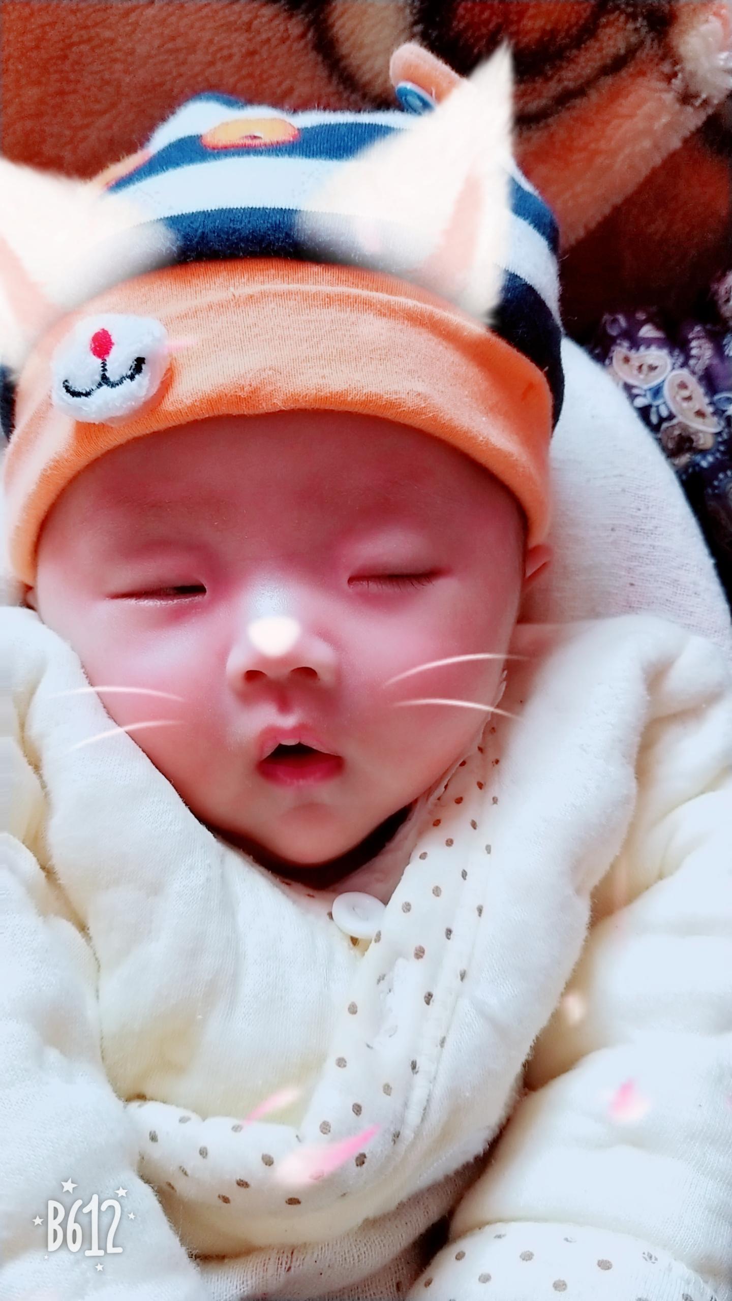 可爱的小宝_帖子_oppo手机官方社区