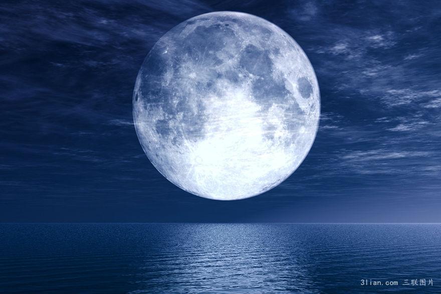 15的月亮16圆_十五月亮十六圆