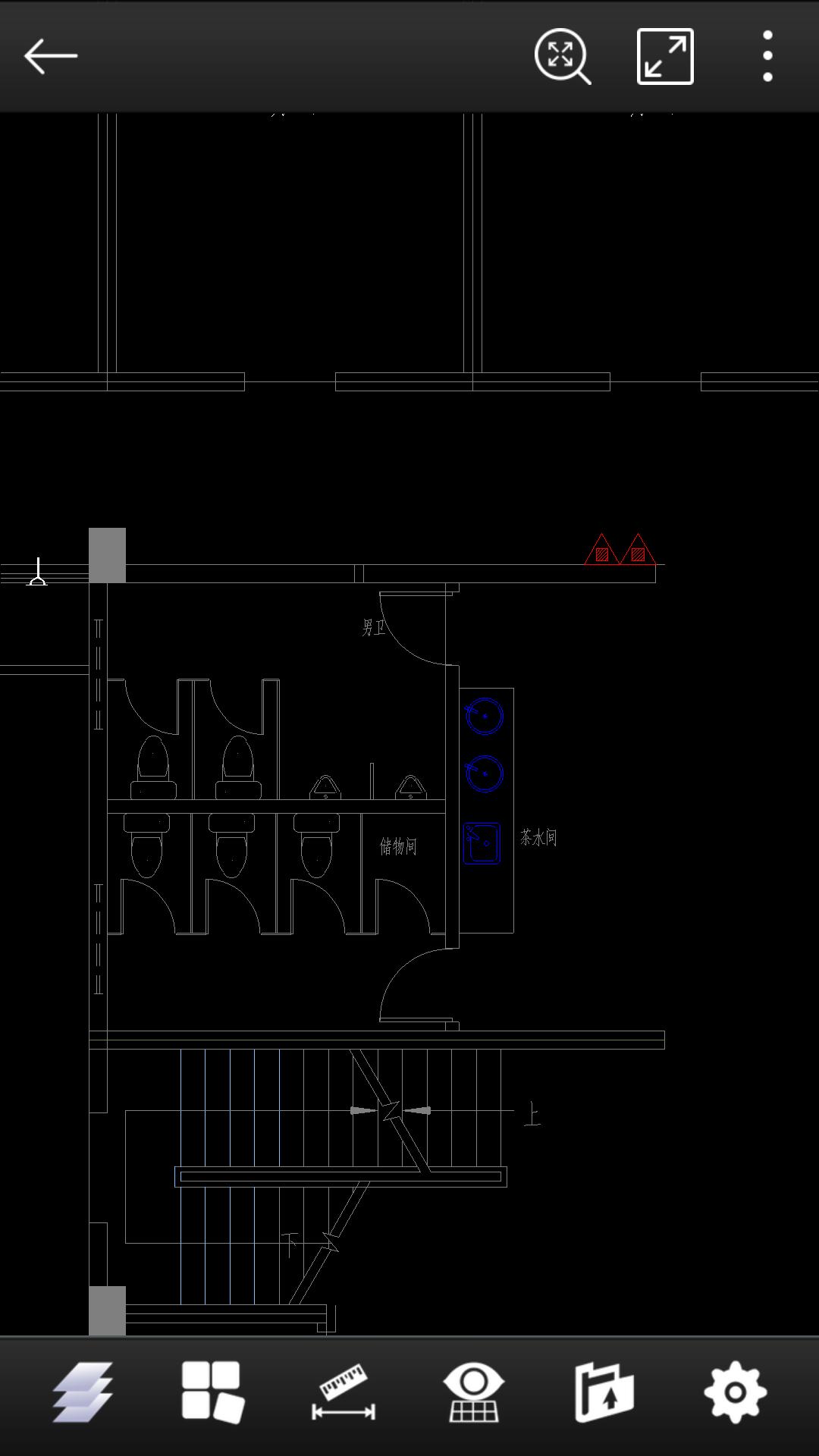 电路 电路图 电子 户型 户型图 平面图 原理图 1080_1920 竖版 竖屏