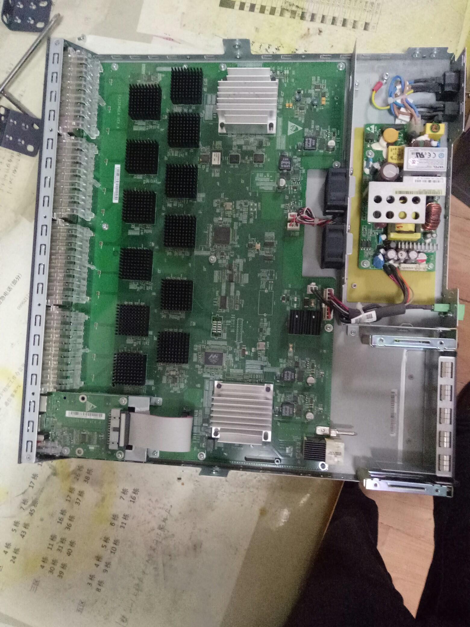 电路板 1560_2080 竖版 竖屏