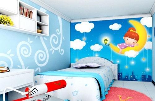背景墙 房间 家居 起居室 设计 卧室 卧室装修 现代 装修 500_327